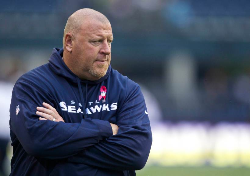 Mike Solari, Paul Alexander Candidates For Cowboys Vacant OL Coach Job