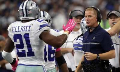 "Where Will Dallas Cowboys Search For ""Fresh Ideas"" Begin? 5"