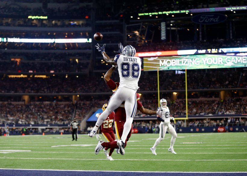 A Case For Dez Bryant Remaining a Dallas Cowboy in 2018
