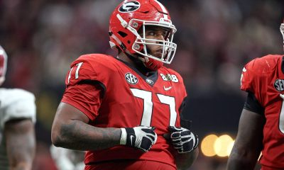 Why The Cowboys Shouldn't Draft a Guard in the First Round