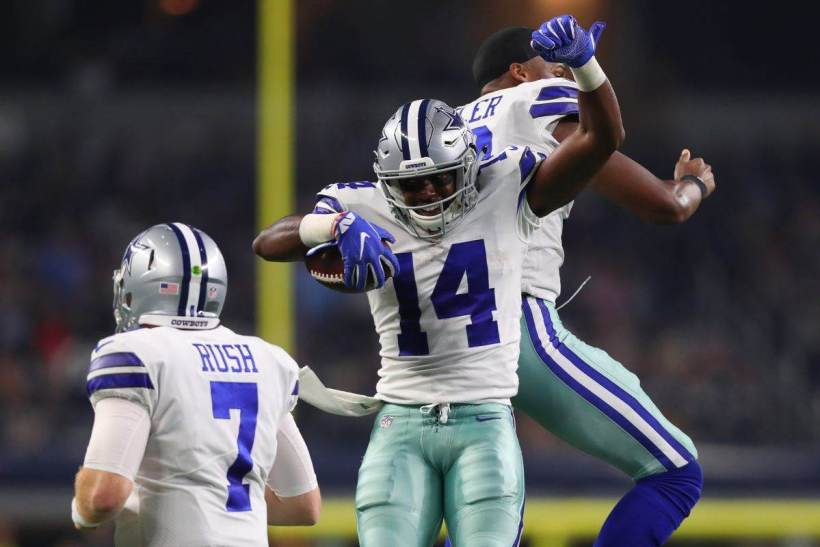 4 Depth Players to Keep in Mind on Dallas Cowboys Roster 1