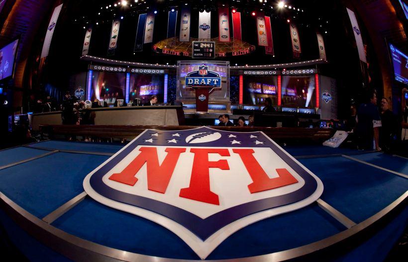 Mauricio's 2018 NFL Mock Draft 1.0: Cowboys Steal Defensive Talent