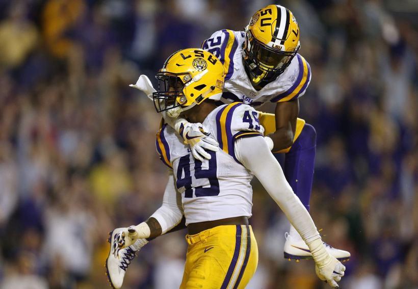 Mauricio's 2018 NFL Mock Draft 1.0: Cowboys Steal Defensive Talent 2