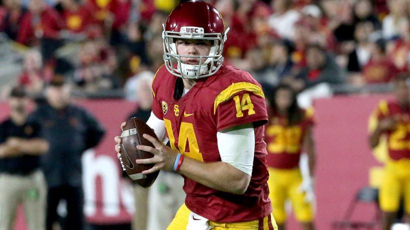 Mauricio's 2018 NFL Mock Draft 1.0: Cowboys Steal Defensive Talent 1
