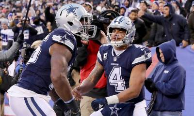 Cowboys Search for Skill Players Shouldn't Stop at WR