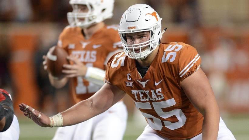 NFL Draft: Dallas Cowboys Select 1
