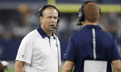 Cowboys Revamped Offense Relies on Scott Linehan to Succeed 3