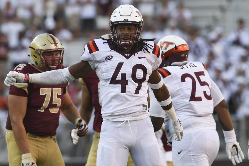 Martin's Mock: Final 1st Round Projection with All 10 Dallas Cowboys Draft Picks