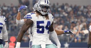 3 Reasons Why Jaylon Smith Will be Even Better in 2018 2