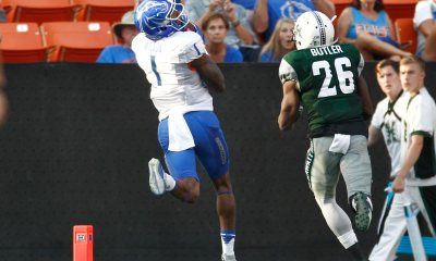 Can WR Cedrick Wilson be the Cowboys Next Deep Threat?