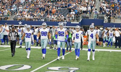 How Will Cowboys Replace Lost Leadership in 2018?