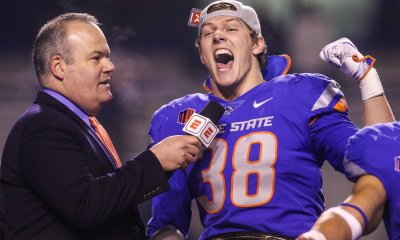 Why Cowboys Nation Should Feel Better About Leighton Vander Esch