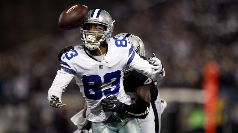 Is Terrance Williams Roster Spot Safe with Dallas Cowboys?