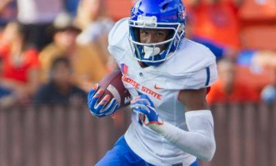 Sean's Scout: WR Cedrick Wilson the Missing Vertical Threat for Cowboys Offense