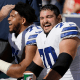 What Does Zack Martin Have in Common With Larry Allen?