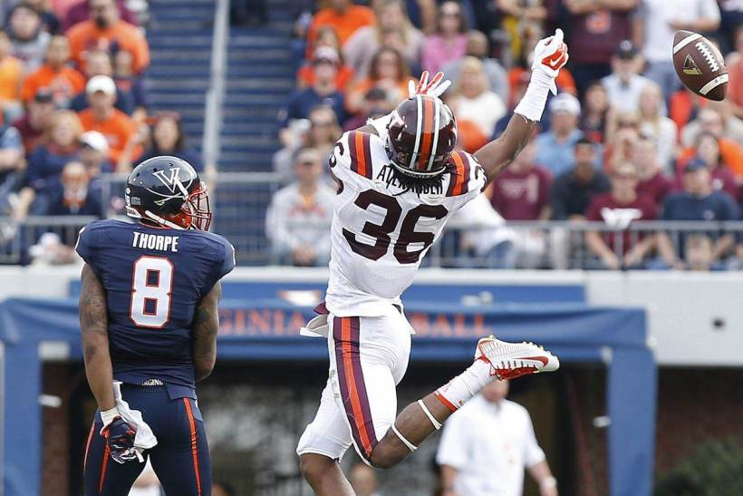 Supplemental Draft: CB Adonis Alexander A Depth Option for Cowboys? 1