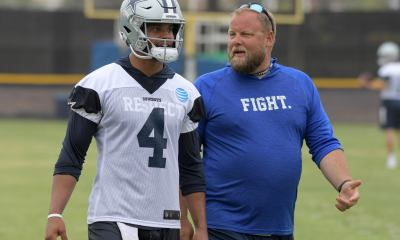Breaking Down An Outsider's View of Cowboys Training Camp 2