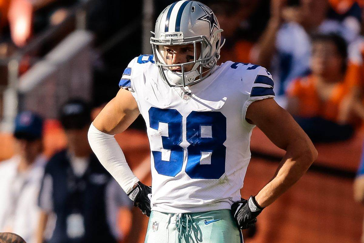 separation shoes 149db 28835 5 Cowboys Veterans Who May Not Survive Final Cuts in 2019 ✭