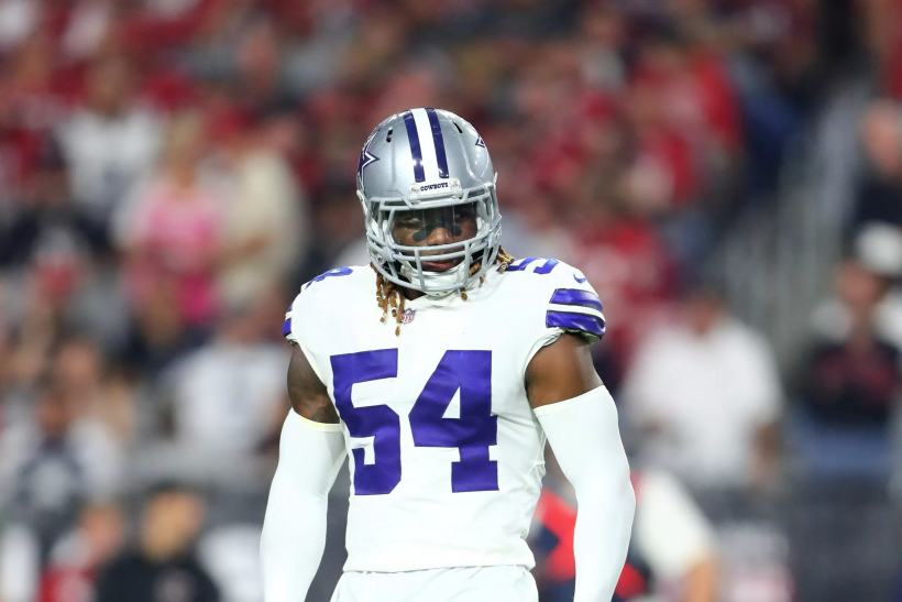 The Jaylon Smith We've Been Expecting Is Finally Here