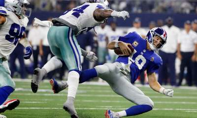 Snap Judgments: Cowboys' Linebacker Depth Stands Out in Win