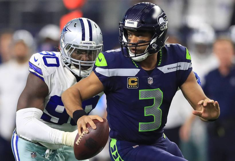 Dallas Cowboys May Sit Atop NFC East for a While
