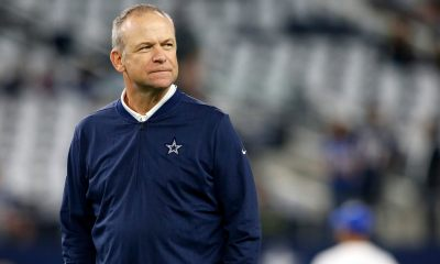 "Scott Linehan Acknowledges Need for New ""Wrinkles"" in Cowboys Offense"