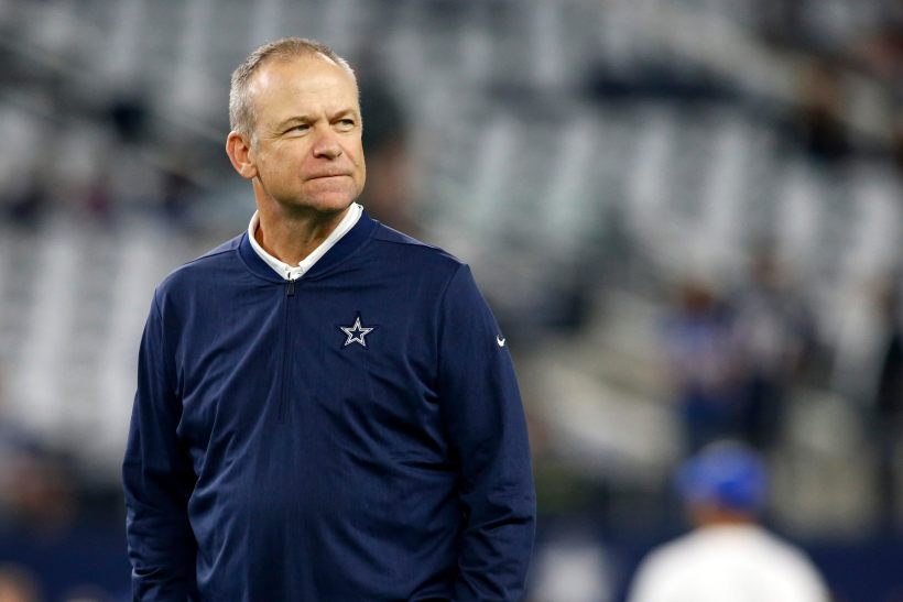 """Scott Linehan Acknowledges Need for New """"Wrinkles"""" in Cowboys Offense"""
