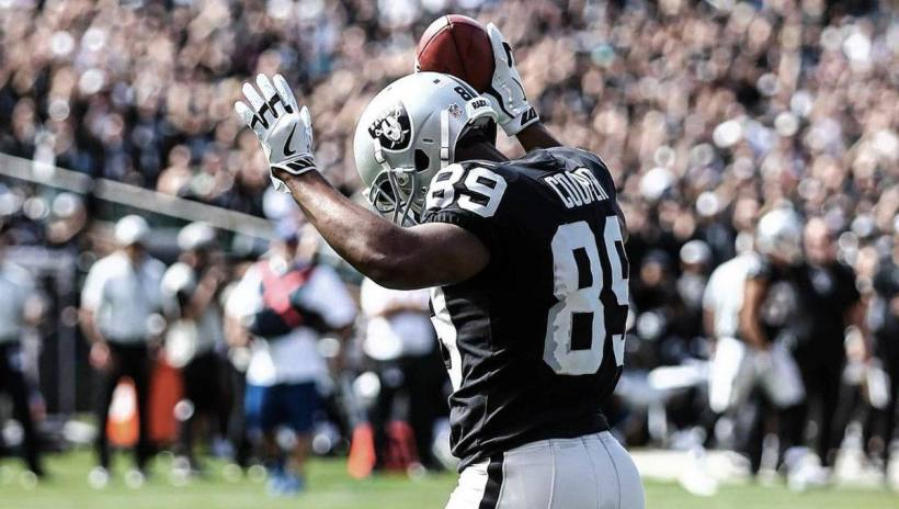 Amari Cooper Ahead of the Game Learning Cowboys Offense? 1