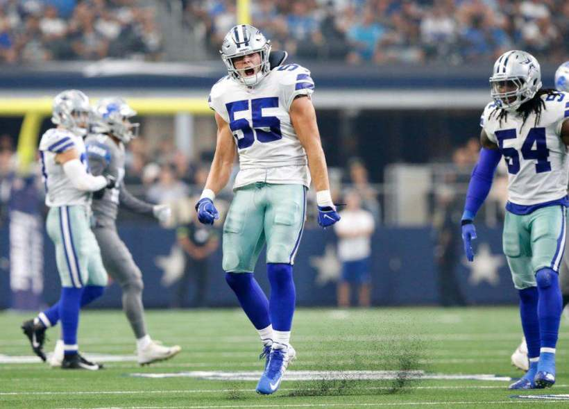 Next Day Rant: Cowboys Drafting LB Vander Esch Looks Pretty Smart Now