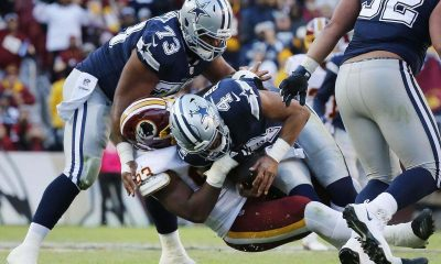 Next Day Rant: Cowboys