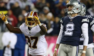 Cowboys 2-Minute Drill Faltered Under Faulty Clock Managment 1