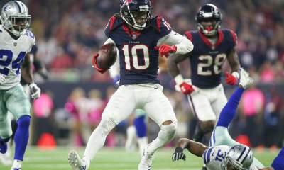 In Houston, Dallas Cowboys Defense Reveals a Problem