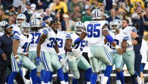 Cowboys Defense Getting Pieces Back at the Right Time