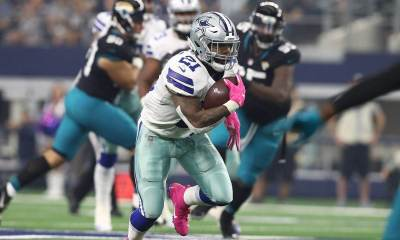 DAL 40, JAX 7: Cowboys Answer The Bell In Dominant Win