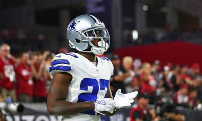 Jourdan Lewis Makes the Most of Extended Playing Time Vs. Texans