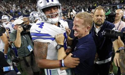 "Report: Jason Garrett ""Not Going Anywhere"" with Possible Extension Coming Soon"