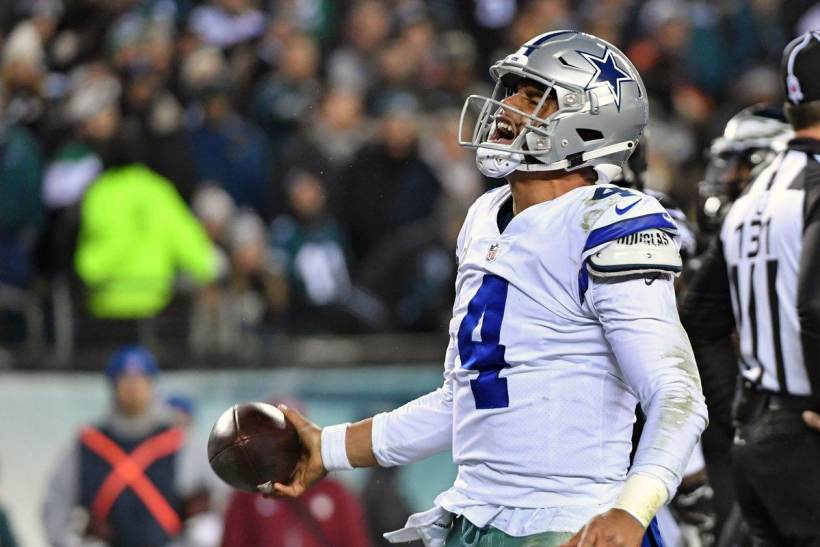 Warts And All, Dak Prescott Shows Why It's Not So Easy To Move On