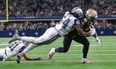 Sean's Scout: Cowboys Defense Outmatches Saints in Upset Win