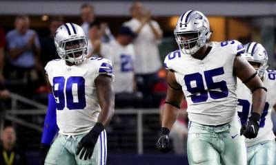 With David Irving's Return, Cowboys Defense Could Be Even Scarier