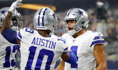 Will Tavon Austin Make Cowboys Offense More Dangerous Upon Return?