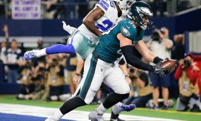 Cowboys Lassoing NFC East Title as NFC Dark Horse