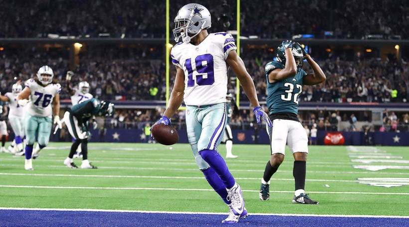 Amari Cooper has Final Say on Trade Compensation in Cowboys Win 3