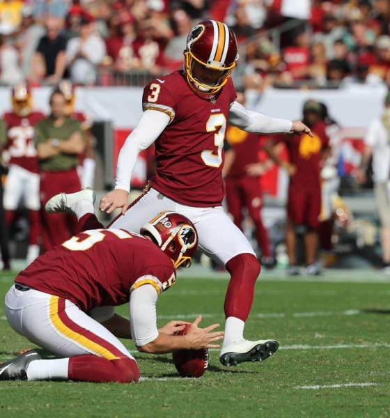 Cowboys NFC East Title Put on Hold with Redskins Win, Shutout Loss at Colts