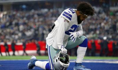 Sean's Scout: Cowboys Can't Finish Drives, Division Clinch with Shutout Loss at Colts