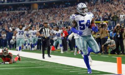 Sean's Scout: Jaylon Smith Returns Cowboys to NFC East Prominence in Win Over Bucs