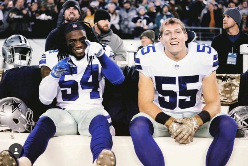 5 Studs and Duds From the Dallas Cowboys 2018 Season