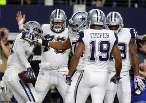 The Best the Dallas Cowboys Can Hope For this Offseason 1