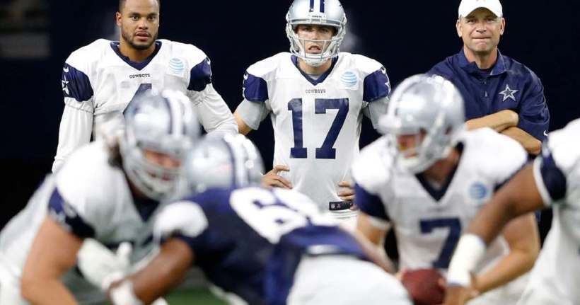 3 Reasons Why Kellen Moore Should Not Become Offensive Coordinator