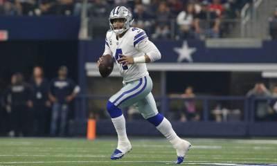 Cowboys Quarterback Dak Prescott Hot Heading into the Playoffs