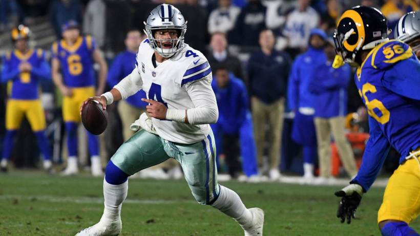 Cowboys Future Hinges Heavily On Dak Prescott And Their Future Offensive Coordinator